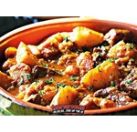 Sweet 'n Spicy Beefstew