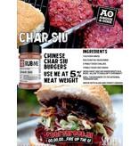 Angus & Oink Angus&Oink Char Siu Seasoning