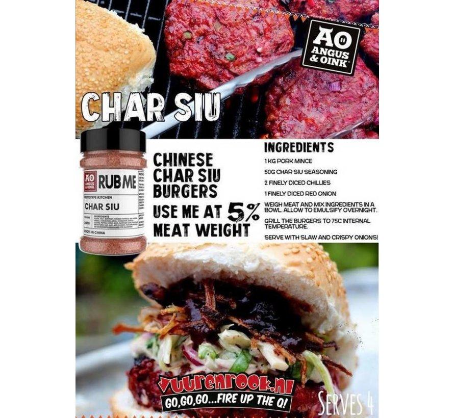 Angus&Oink Char Siu Seasoning