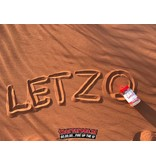 LetzQ Award Winning 180 Beef / Brisket Rub