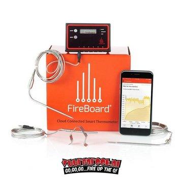 Fireboard Fireboard