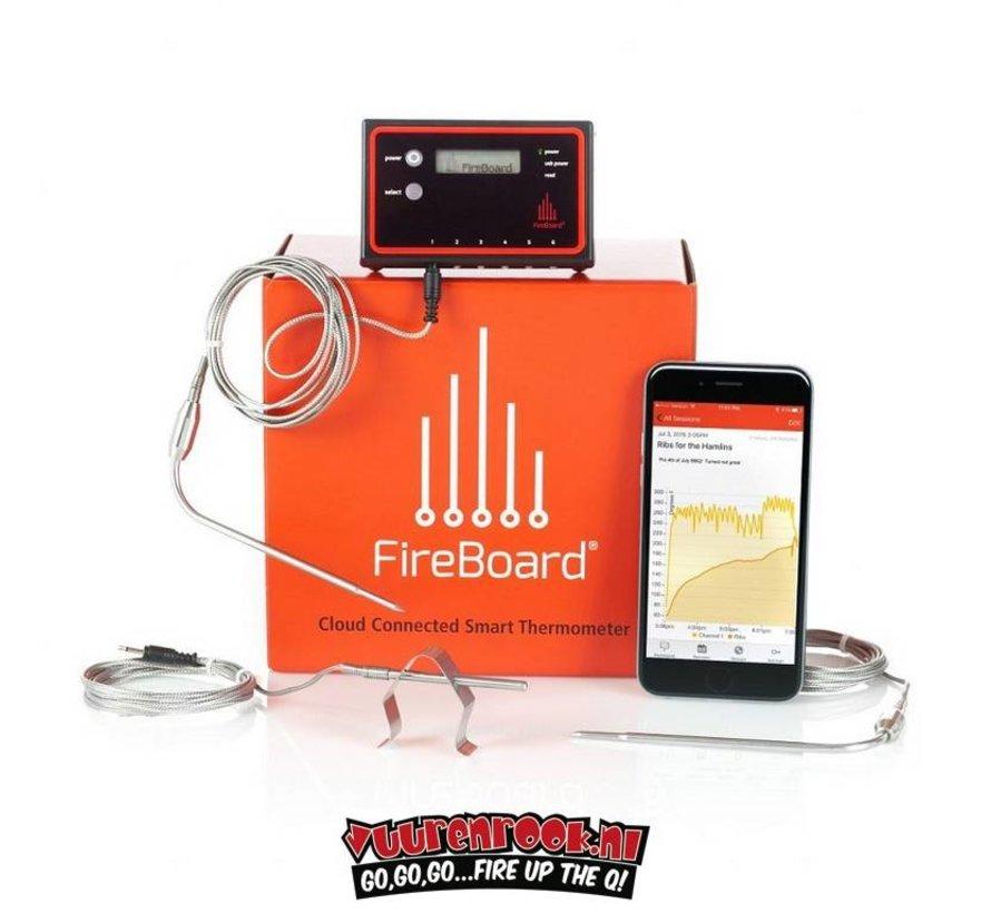 Fireboard Standard Kit