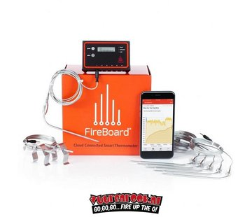 Fireboard Extreme Edition