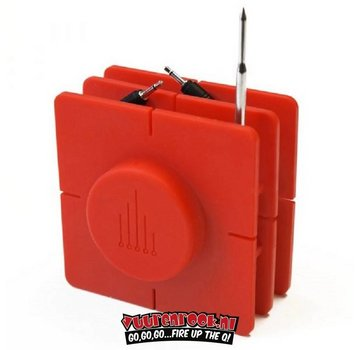 Fireboard Fireboard Probe Organizer 2 Pack