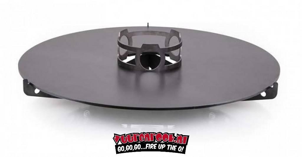 Feuerhand Feuerhand Pyron Plate (Grillplatte) von Petromax