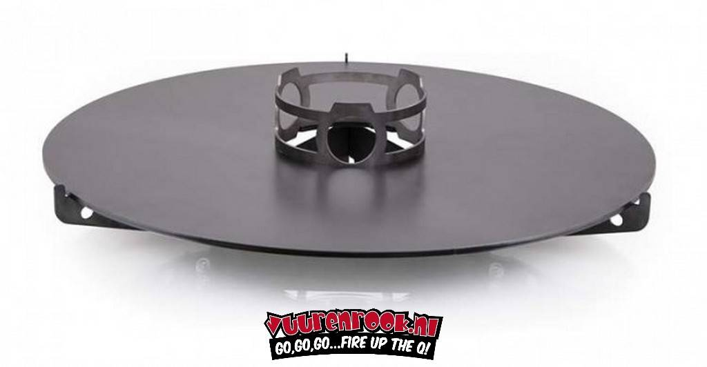 Feuerhand Pyron Plate (Grillplaat) by Petromax