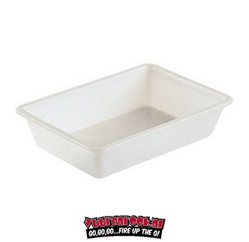 Foodsave Plastic Meat Tray