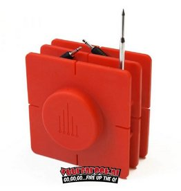 Fireboard Probe Organizer 4 Pack
