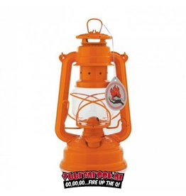 Feuerhand Original Feuerhand Sturmlaterne Orange