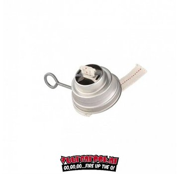 Feuerhand Burner and Wick for Feuerhand 276