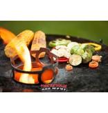 Feuerhand Feuerhand Stove + Plate (Grillplaat) by Petromax