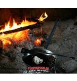 CampFire Skillet 24cm (Plaatstaal) - Copy