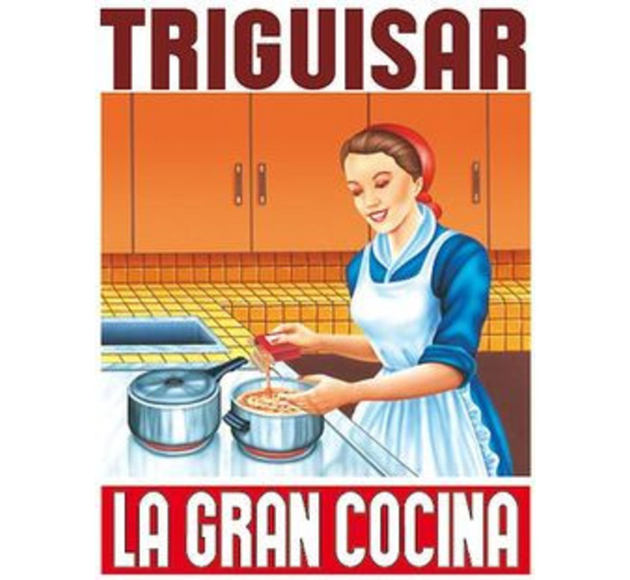 Sorry We Lost The Date...Triguisar Liquid Smoke Hickory (Ahumadito)