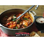 The Hungarian Goulash Soep