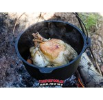 The Barbarian Chicken Roast