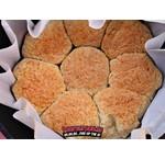 Fries Suikerbrood uit de Dutch Oven