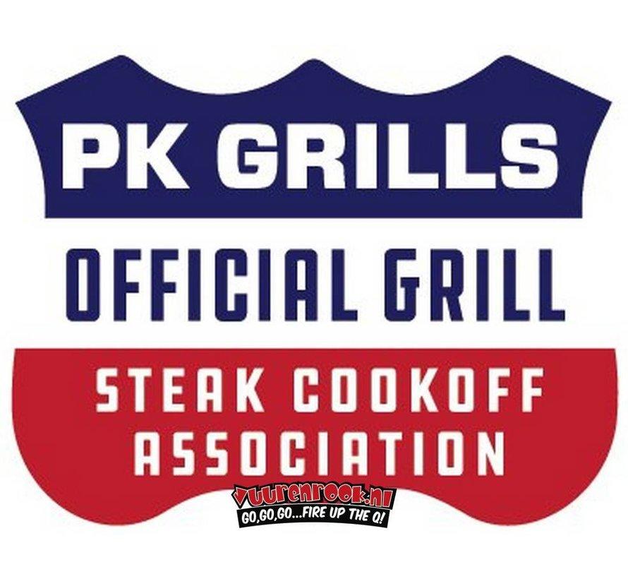 The Original Grill Grate Set tbv PK Classic / PKTX