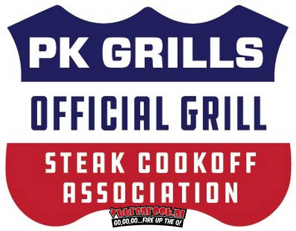 PK Grills Grillgrates für PK360