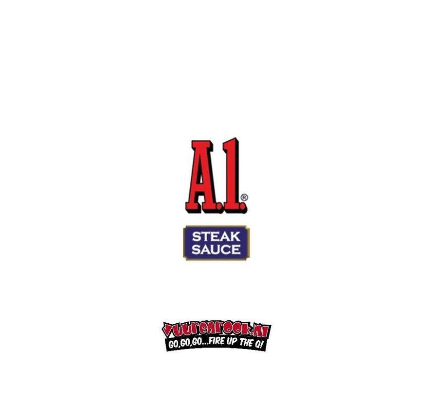 A1 Steak Sauce XL