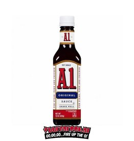 a1 A1 Steak Sauce XL