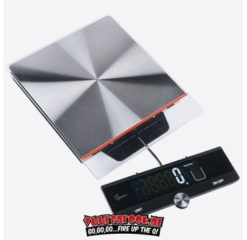 Sunartis Sunartis Digital Kitchen Scale