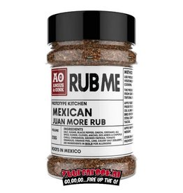 Angus & Oink Angus&Oink (Rub Me) Mexican Seasoning