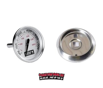 Weber Weber Thermometer Deal
