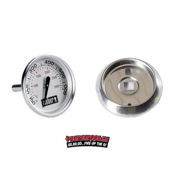 Weber Weber-Thermometer-Deal