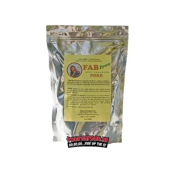 FAB FAB-Free 16oz / 453 gram