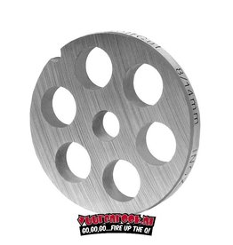 Wolfcut Wolfcut Germany Enterprise 8 stainless steel plate 14 mm