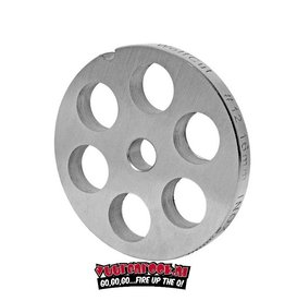 Wolfcut Wolfcut Germany Enterprise 10/12 stainless steel plate 16 mm