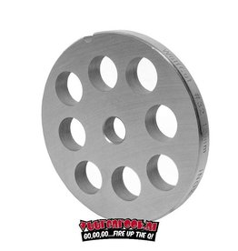 Wolfcut Wolfcut Germany Enterprise 32 Stainless Steel Plate 18 mm