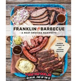 Random House Franklin Barbecue