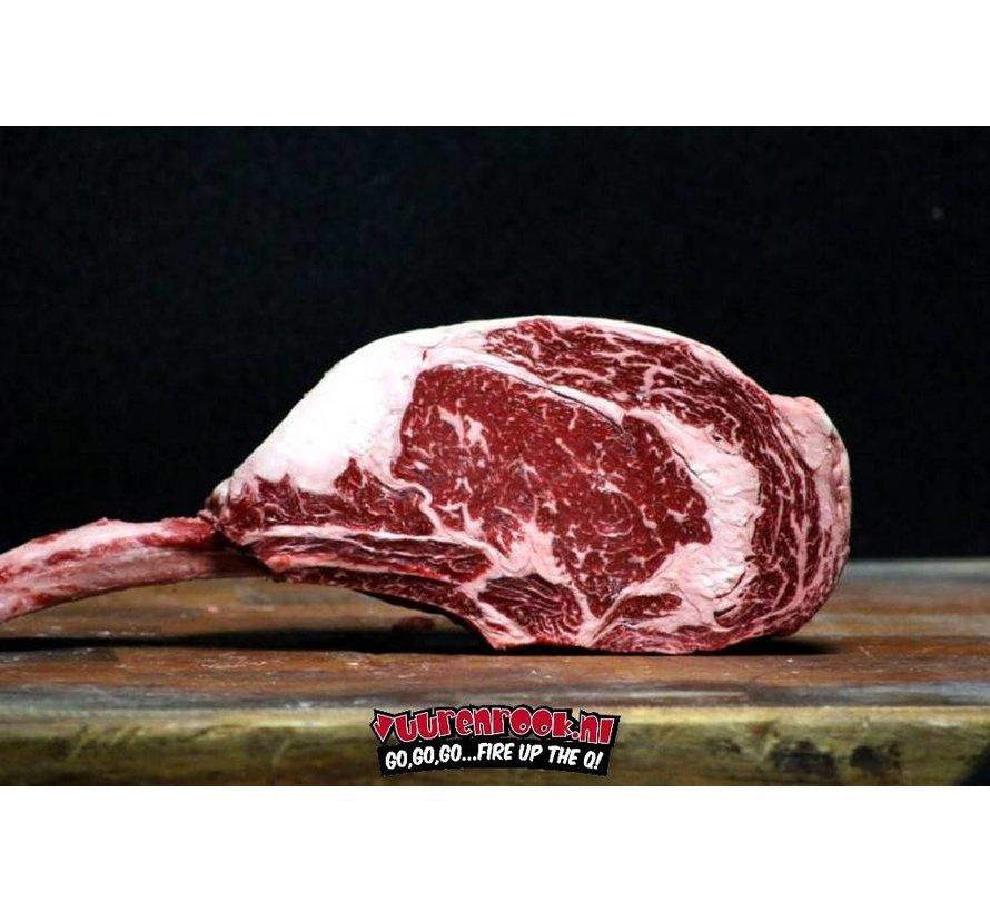 Grain Fed Tomahawk Steak