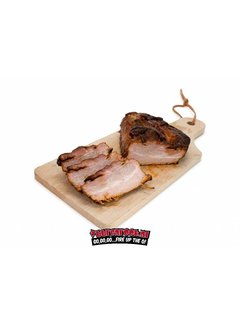 Home Made Marinated Pork Belly Bacon 3x500 gramm