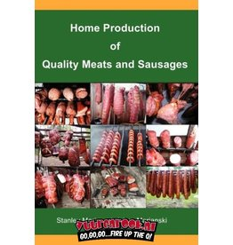 Bookmagic Home Production of Quality Meats and Sausages