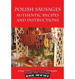 Bookmagic Polish Sausages, Authentic Recipes and Instructions