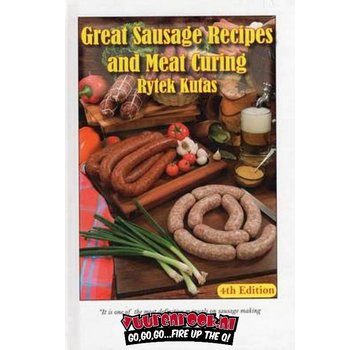 Arcos Great Sausage Recipes and Meat Curing