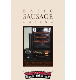 Xlibris Corporation Basic Sausage Making