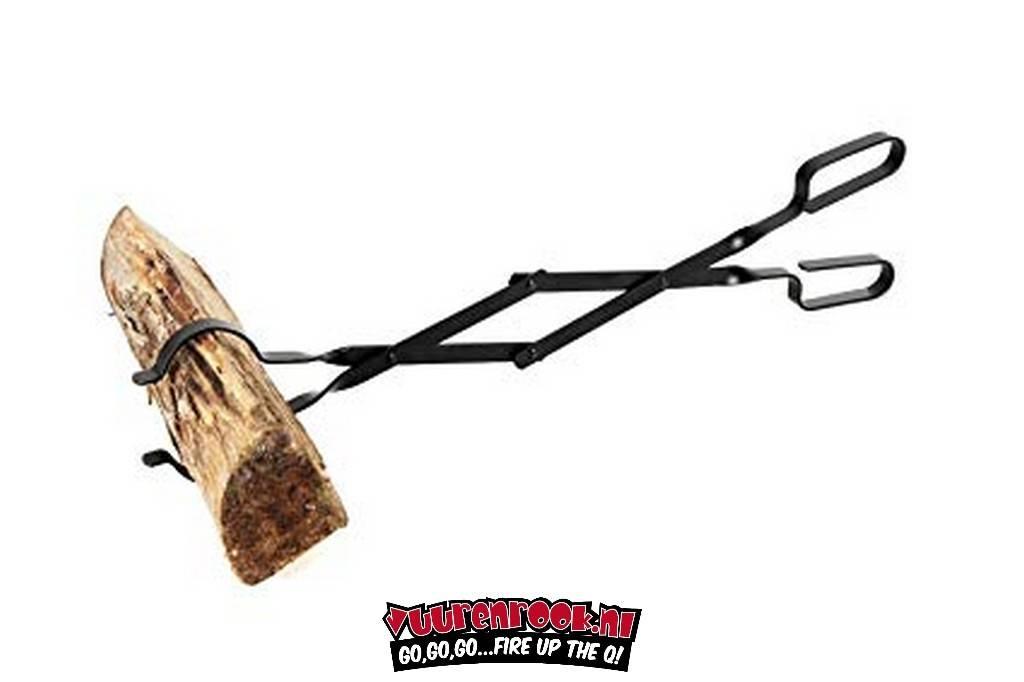 Campfire Grill Log Tweezers 46cm