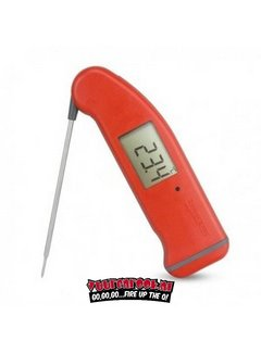 Thermapen Superfast Thermapen MK4 Professional Red