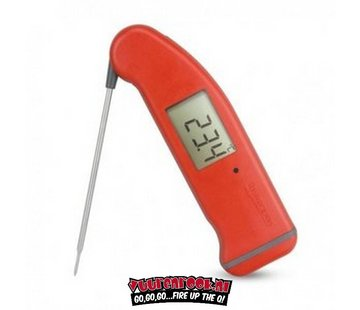 Thermapen Superfast Thermapen MK4 Professional Rot