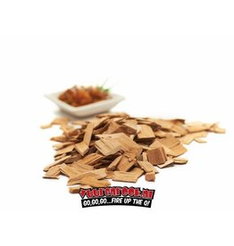 BBQ 365 BBQ365 Hickory Smoking chips 1 kilo