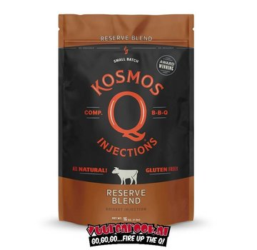 Kosmos Kosmos Reserve Blend Brisket Brine Injection 16oz