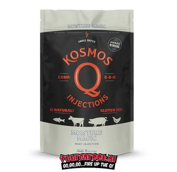 Kosmos Kosmos Q Moistre Magic Brine Injection