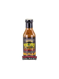 Don Marco's Don Marcos Pineapple Rum Chipotle Glaze & BBQ Sauce 275 ml