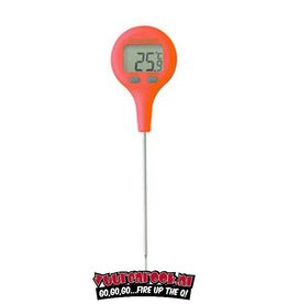 ETI Thermastick Pocket Thermometer Rood