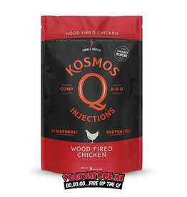 Kosmos Kosmos Q Wood Fired Chicken Injection