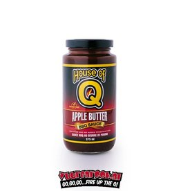 House of Q House Of Q Apple Butter BBQ Sauce