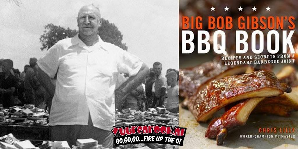 Big Bob Gibson Big Bob Gibson Seasoning & Dry Rub